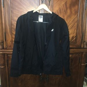 Adidas used, windbreaker coat